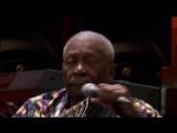 B.B. King, Eric Clapton, Robert Cray, Jimmie Vaughn ....-Crossroads 2010 - Live