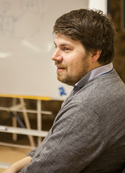 Павел Федосов