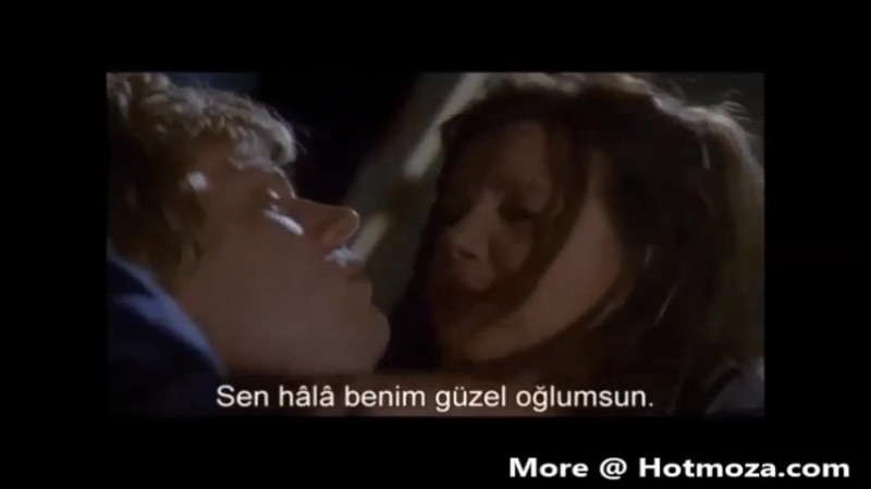 Mother Son American Horror Story s03e03