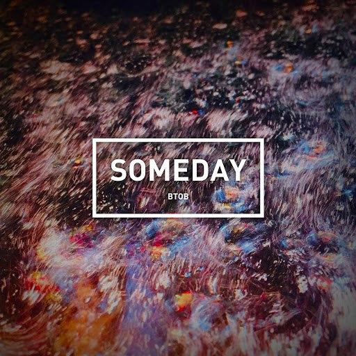 BtoB альбом SOMEDAY