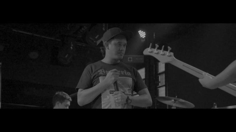 Sakit Sistema - Live at ROCKY'S CAFE (Full Set) KRAANIUM - DESERT AURAL COMBUSTION