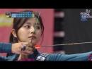 Idol Star Athletics Championships/Чемпионат по лёгкой атлетике среди айдолов 2018 [Часть 2]