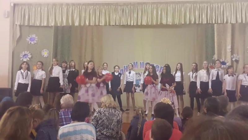 СПАСИБО ДОЧЕНЬКА )