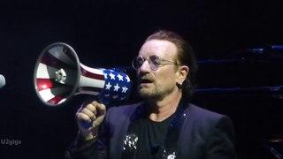 U2 American Soul, Tulsa 2018-05-02 - U2gigs.com