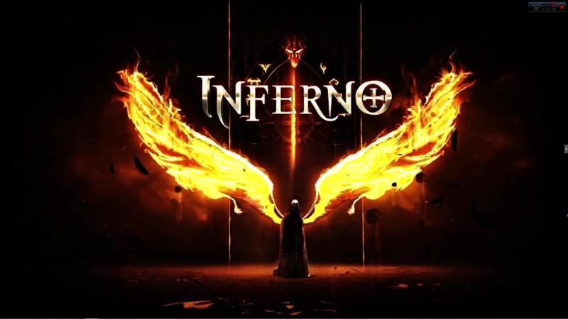 Virgil Inferno Maden by Desad