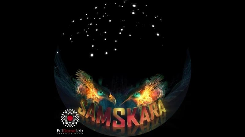 SAMSKARA – приголомшлива візуальна подорож за межі свідомості з оглядом на 360°!