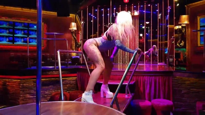Горячая Ursula. Hot Dance, Самуи