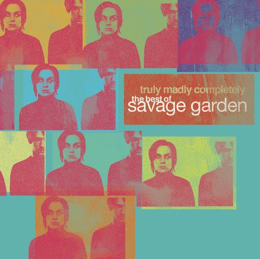 Savage Garden альбом Truly Madly Completely - The Best of Savage Garden