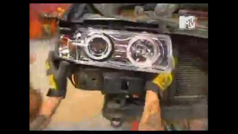 Тачку на прокачку International - Carolin's Opel Kadett Cabrio (1990) 1 сезон 6 серия