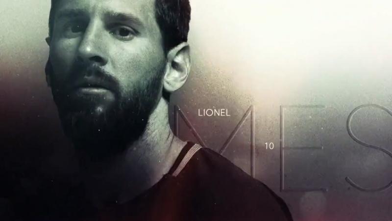 Messi - месси - PICCOLO BASTARDO