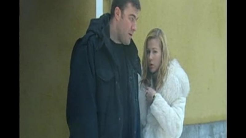 ''Пулковский Меридиан'' 2 серия(Агент Нац.Безопасности-4 сезон)