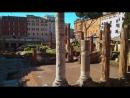 Немного Римских каникул проездом в Испанию