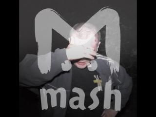 Рэп задержанного в Кирове после пьяной драки