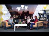 «ШOу Prime Time» 26.02.18 _ Miss Mariupol Plus Size