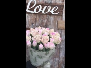 #роза 🌹 #тюльпан #доставкацветов