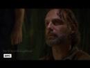 Карл, Рик, Ниган, все - Walking Dead / Ходячие мертвецы, 8 сезон
