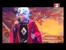 Шурочка - Музыкальный номер (КВН Международная лига 2017. Финал)
