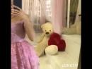 Платье 👗 «Барби»