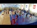 Спортивные сборы команд  ПФО на Кубок России по боксу