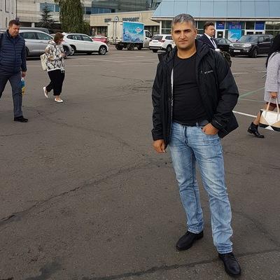Павел Бабаян