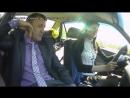 Обучение вождению
