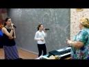Конь (реп.4) сл. - А.Шаганов, муз. - И.Матвиенко, исп. - Алиса и Аня