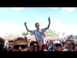 Quintino @ Tomorrowland 2017 Viktor Ostrovsky