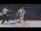 Komanov Aleksandar vs Radvila Kestutis | Финал - 90 | Чемпионат Мира KWU 2017 в Екатеринбурге