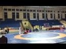 Боевое самбо синий угол- Пономарев Павел