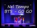 Hanadae 2017 Nel Tempo BTS GO GO