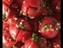 Малосольные помидоры Супер рецепт Необыкновенно вкусно Обязательно сделай просто быстро