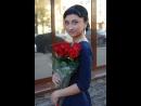 С днем рождения, Анечка