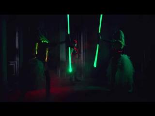 Otto Dix - Тёмные Волны (official videoclip)