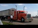 Гонки на американских грузовиках