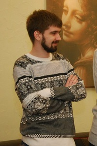 Влад Иванов