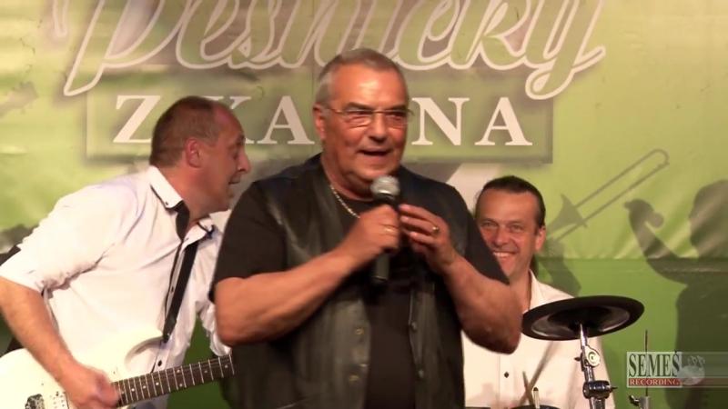 Peter Vašek - Otvárajte kasíno