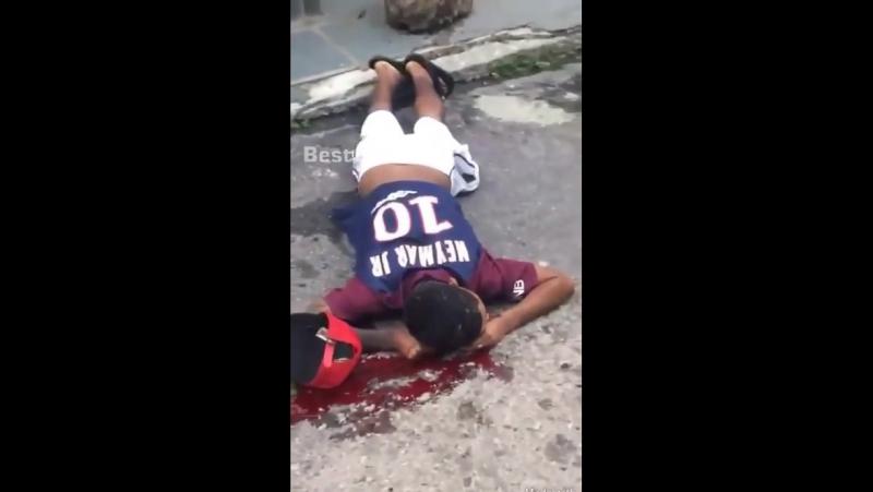 Aftermath-double-assassina-nilopolis-janeiro-state-brazil