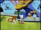 Sonic el Erizo Cap52 - Canguro sin vocacio