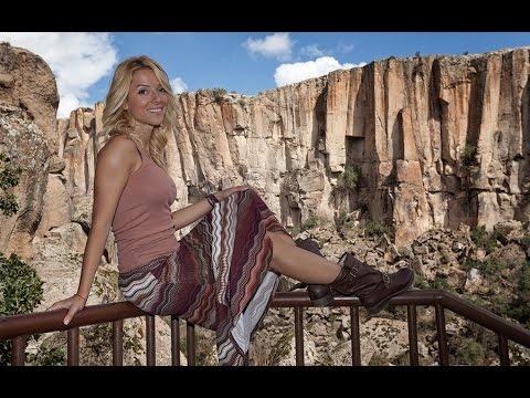 Cappadocia - Ihlara Vadisi - Ihlara Valley - Turkey 1080p