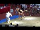 Сумо.Чемпионат мира по Сумо 2014 UKR vs. POL