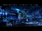 Dark Synthwave - Egyptian Night Club