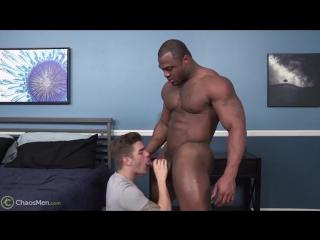 Z01.02 gay  chaos men- niger