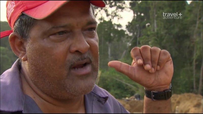 Самые Страшные и Жуткие Дороги в Мире Самые опасные путешествия Гайана