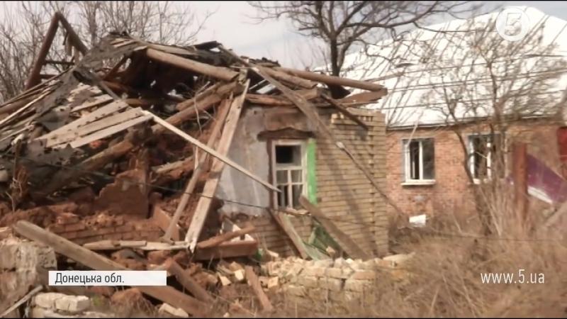 Як живуть люди під обстрілами російських окупантів - репортаж з-під окупованої Горлівки