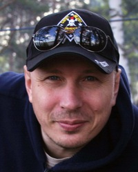 Игорь Зырянов