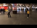 V-s.mobiMadina Madina Лезгинка В Торговом Центре В Баку 2018 Парни Классно Танцуют ALISHKA NEYMET ROMA.mp4