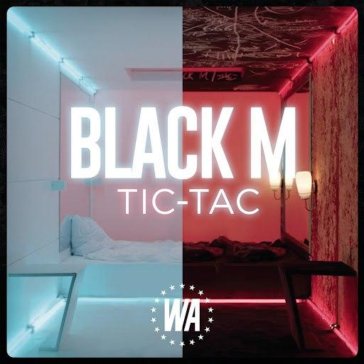 Black M альбом Tic-Tac