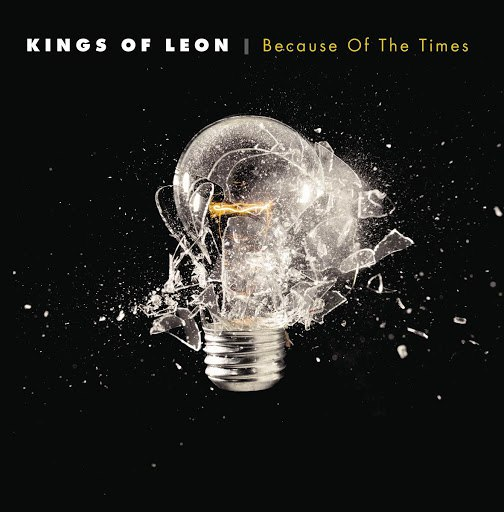 Kings Of Leon альбом Because Of The Times