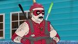 Deadpool 2 | Carl's Rant | [sponsored content]