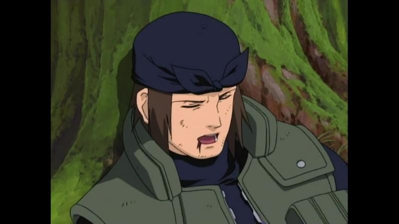 Наруто Naruto 1 сезон 111 серия